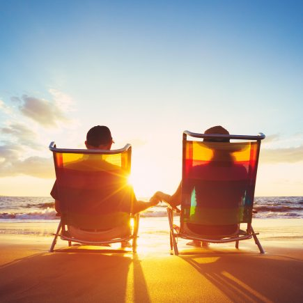 Relationships in retirement