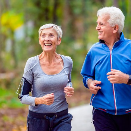 Find Your Wellness Motivations at any Age